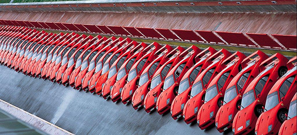 Ferrari History Trivia And Fast Facts