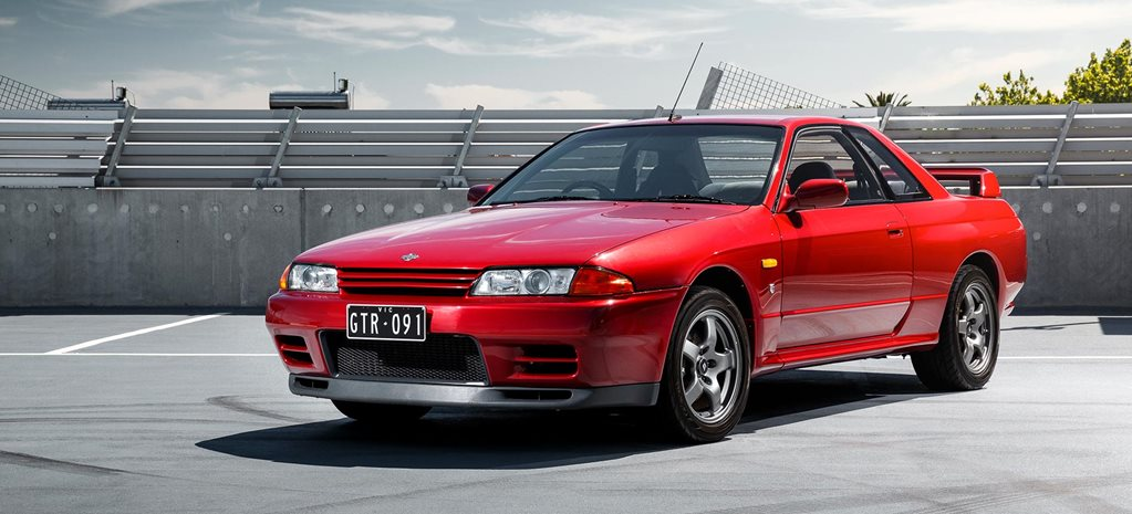 What is the greatest turbo car of all time?
