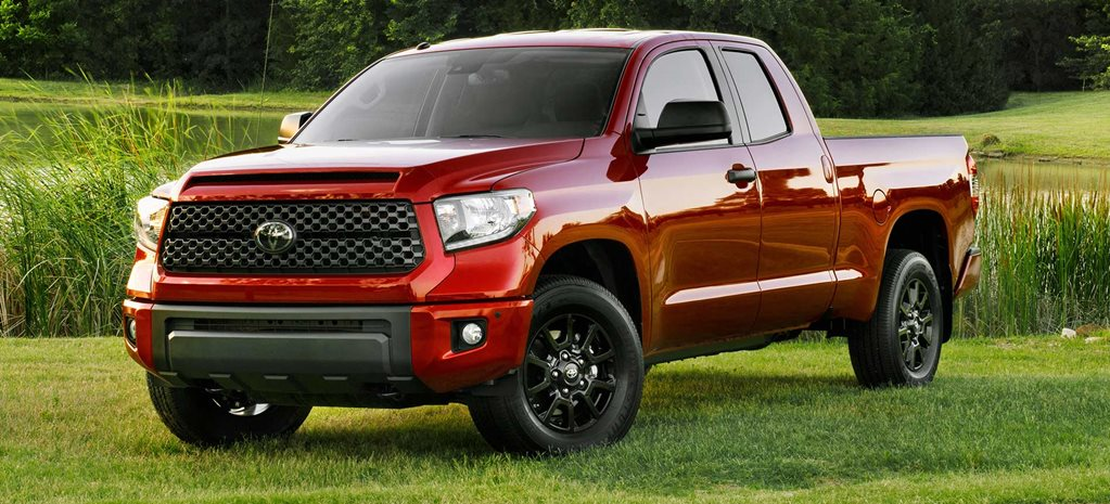 Twin-turbo V8 Toyota Tundra could be built: report