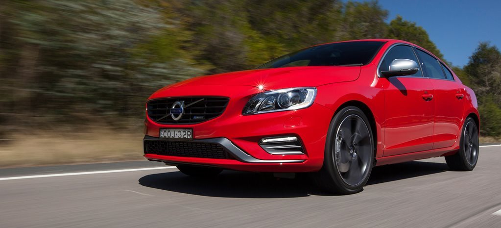 Volvo V60 recalled seatbelt fault 2020