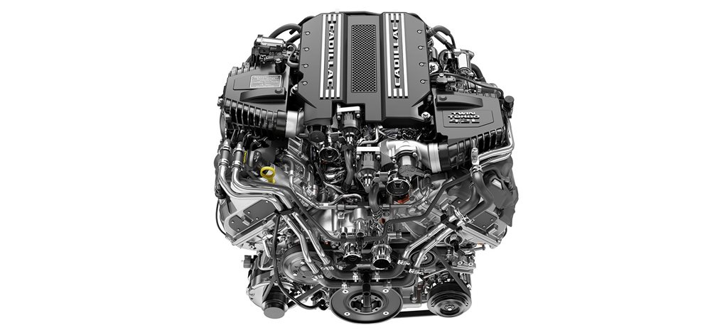 The wild story of how GM blew $23 million building the Blackwing V8