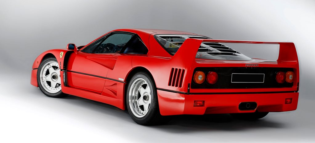 The greatest turbo cars of all time