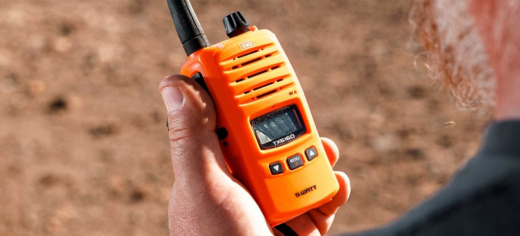 We test the Aussie-made GME 6160XO UHF radio