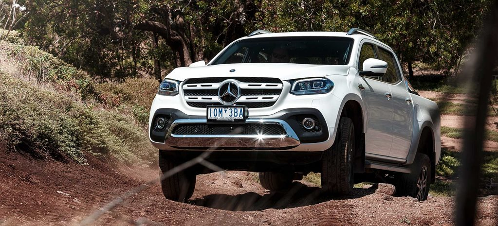 X-Class recalled due to brake fault