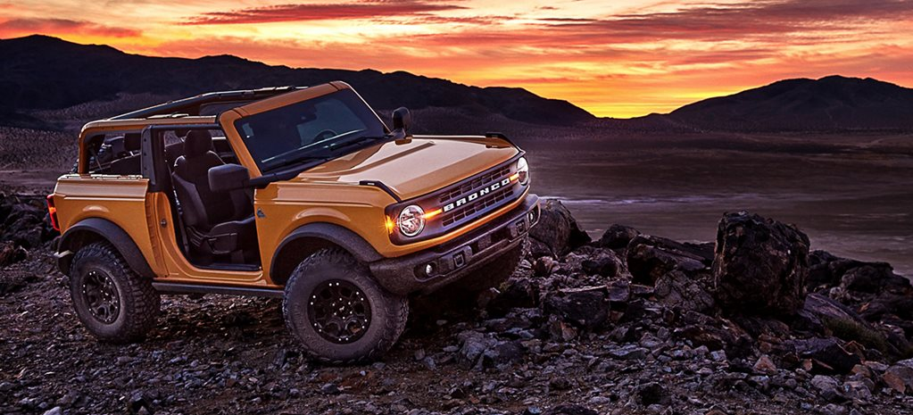The Bronco's absence will be Ford Australia's lament