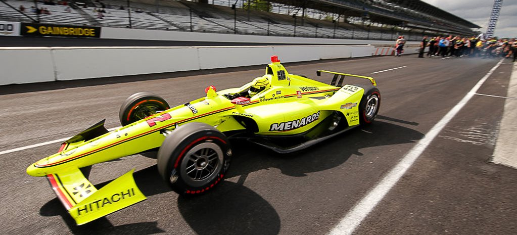 From 350,000 to 0 in six months; the 2020 Indy 500 is fan-free