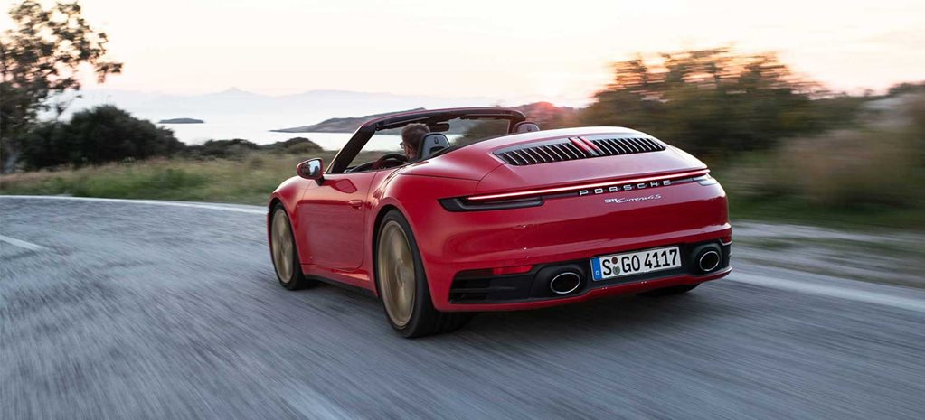 Porsche 911 Carrera 4S Cabriolet pricing and specifications in Australia.
