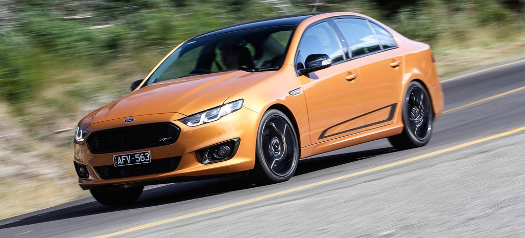 ford falcon xr8 used car market guide