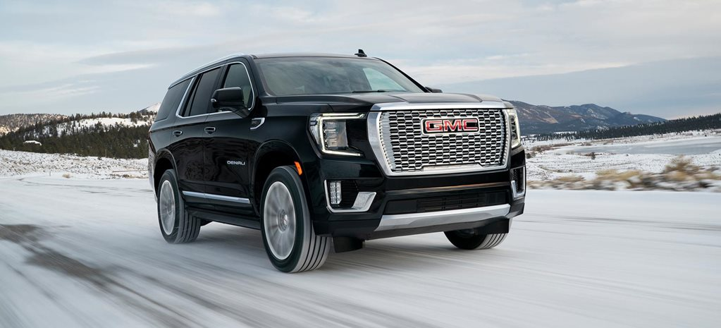Is GMC coming to Australia?