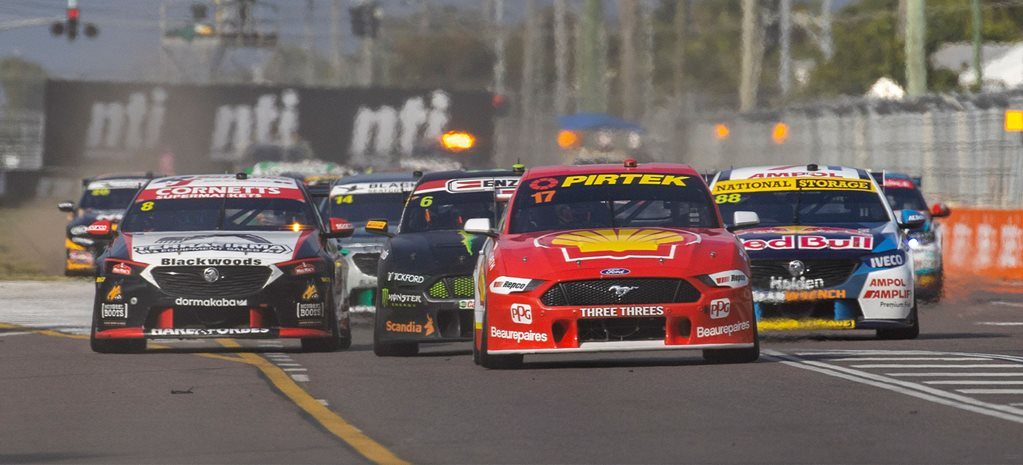 Repco becomes Supercars naming sponsor