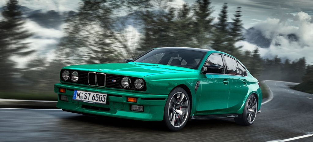 What Would The 2021 Bmw M3 Look Like If Made By Other Manufacturers