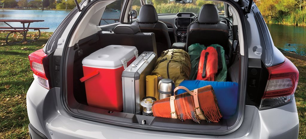 Space wars: Which cars are making the best use of boot space?