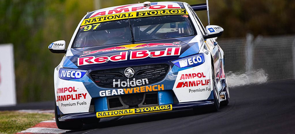 Holden triumphant at its final Bathurst