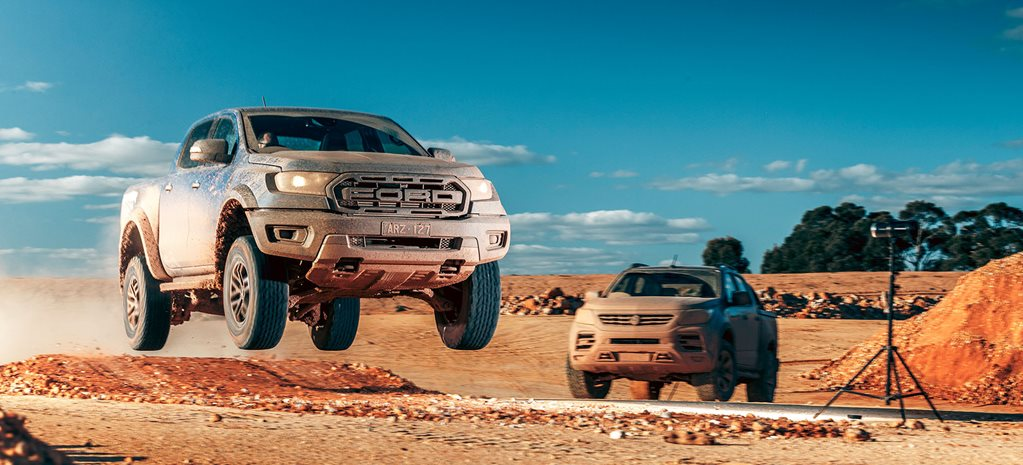 Opinion: Aussie car ads don't have to be so boring