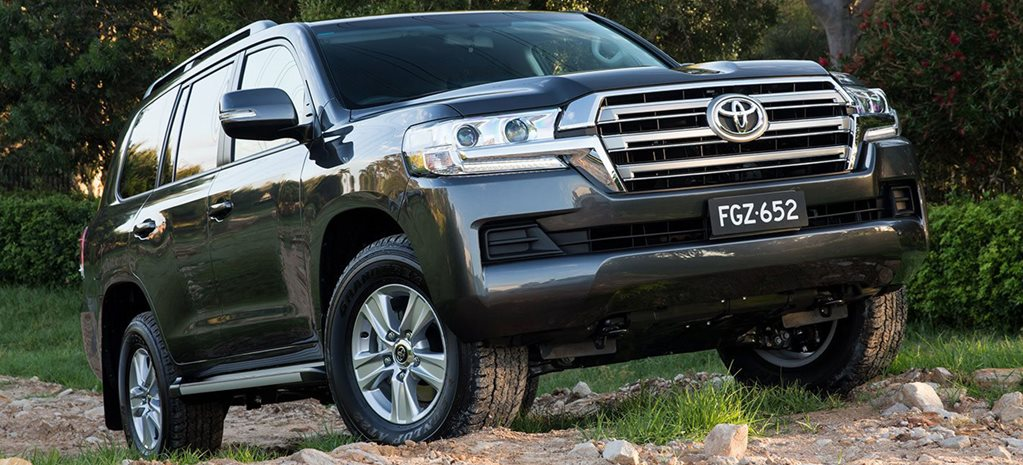 Aussie vehicle sales face record lows despite V8 sales spike