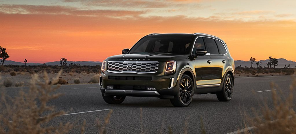 So… why can't Australia get the Kia Telluride?