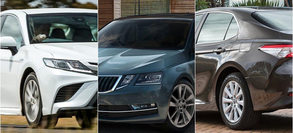 Australia S Best Value Cars 2021 Family Car