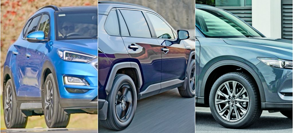 Australia's Best Value Cars 2021: mid-size SUV