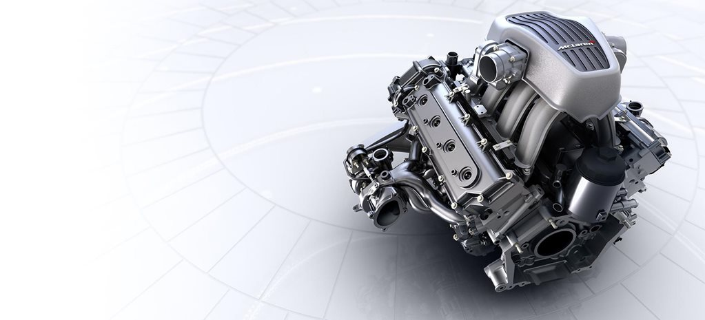 Flat-plane crank V8 engines explained