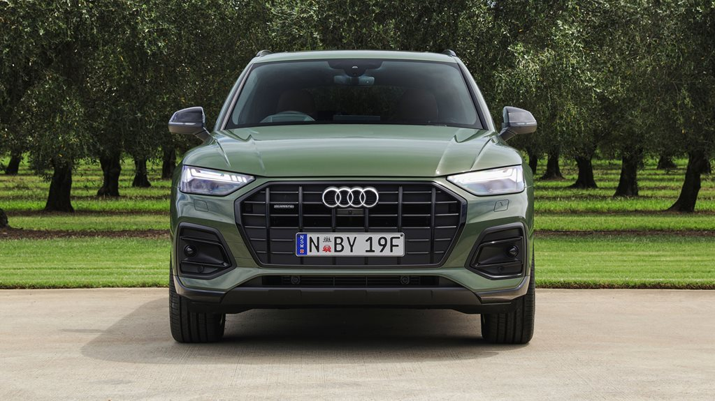 Audi new Q5 pricing and specs revealed