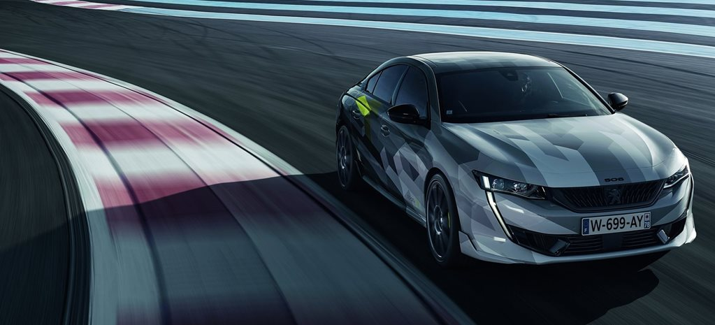 Peugeot wants Sport Engineered hybrid flagship for every model