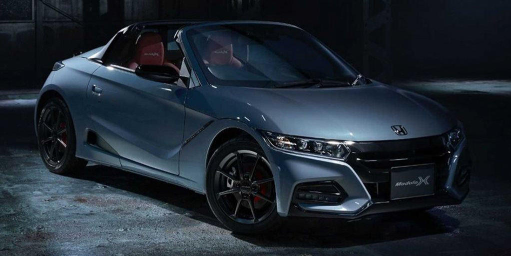 Honda to close-out S660 production with Version Z special edition
