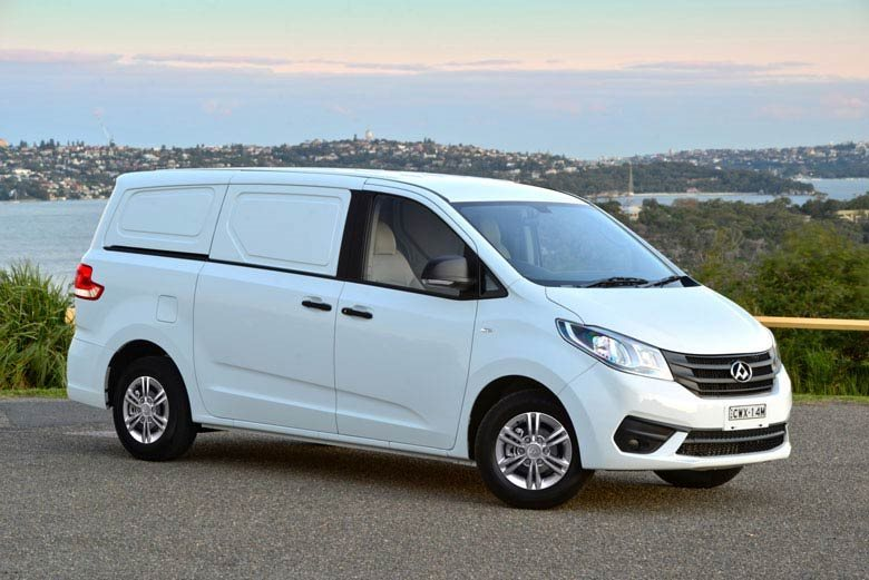 LDV G10 vans recall prompted by faulty braking system