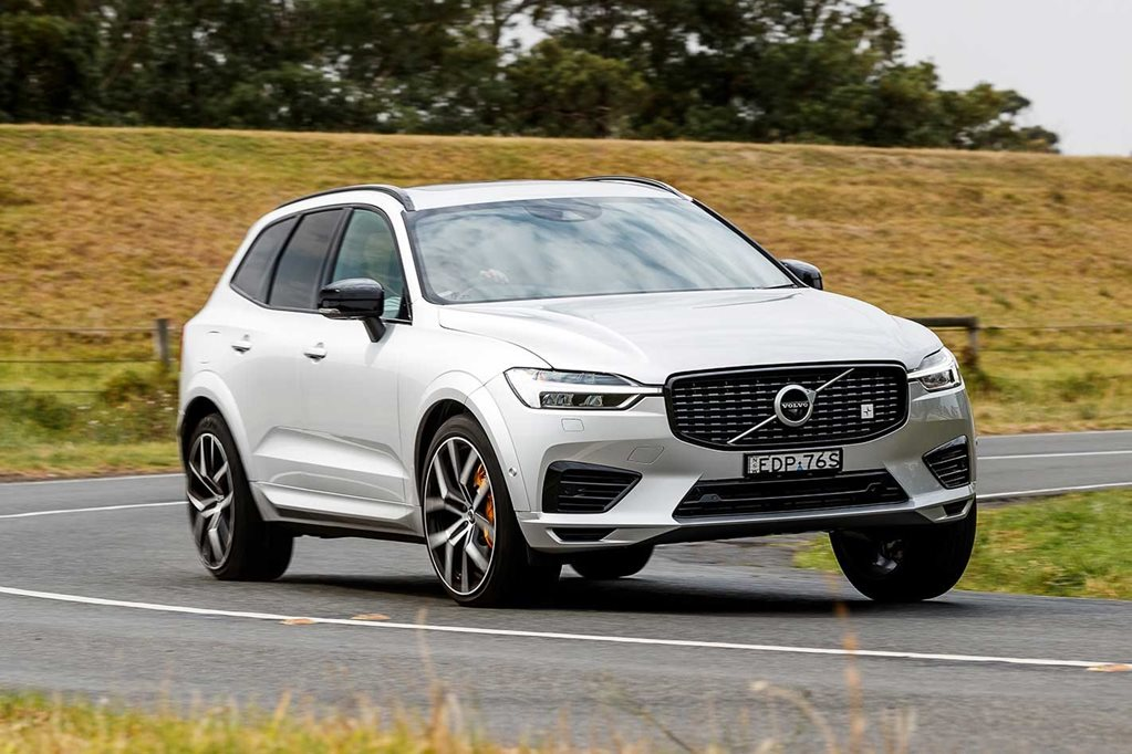 VFACTS: Volvo Australia on track for 10,000 sales in 2021