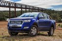 Ford Ranger: Just the facts