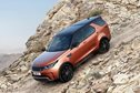 Fifth-gen Land Rover Discovery launch delayed