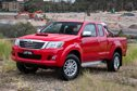 Toyota Hilux tops May 2015 Australian car sales