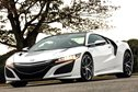 At last! We drive the long-awaited Honda NSX