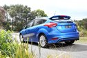 2015 Ford Focus Sport long-term car review, part 1