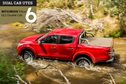 Dual-cab 4x4 ute comparison review: Mitsubishi Triton