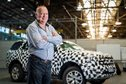 Inside Ford Australia's secret new models