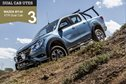 Dual-cab 4x4 ute comparison review: Mazda BT-50