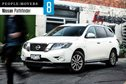 Seven seater comparison review: Nissan Pathfinder ST AWD