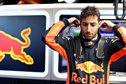Will the 2017 F1 season title be Daniel Ricciardo's to lose?
