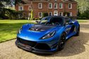 Lotus Exige Cup 380 revealed as race-ready road car