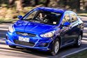 2014-15 Hyundai Accent Review