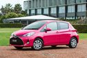 Snackable Review: Toyota Yaris