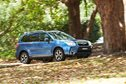 Wheels: Subaru Forester XT Premium 2015