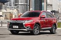 2015 Mitsubishi Outlander First Drive Review