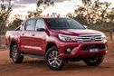 Snackable Review: Toyota HiLux
