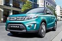 Snackable Review: Suzuki Vitara