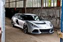 2015 Lotus Exige S Auto First Drive Review