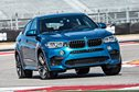 2015 BMW X6 M First Drive Review