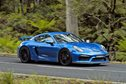 2015 Porsche Cayman GT4 First Drive Review
