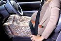 How to stay safe driving while pregnant