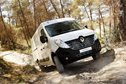 Renault Master, Trafic and Kangoo set for off-road upgrades